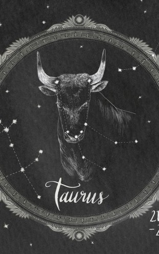 PHOTOWALL / Night Sky Taurus (e25624)