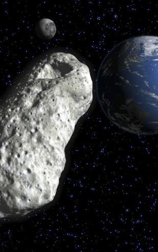 PHOTOWALL / Asteroid (e25838)