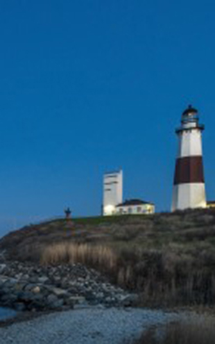 PHOTOWALL / Montauk Point, Long Island (e30044)