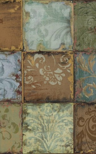 PHOTOWALL / Tapestry Tiles 2 (e30179)