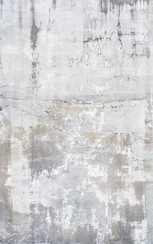 PHOTOWALL / Weathered Concrete Wall (e30453)
