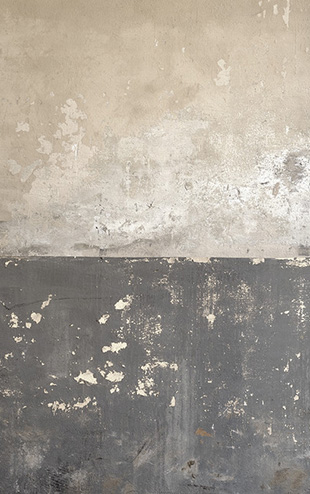 PHOTOWALL / Flaking Plaster Wall (e30657)