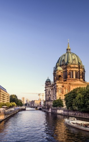 PHOTOWALL / Berliner Dom (e50026)