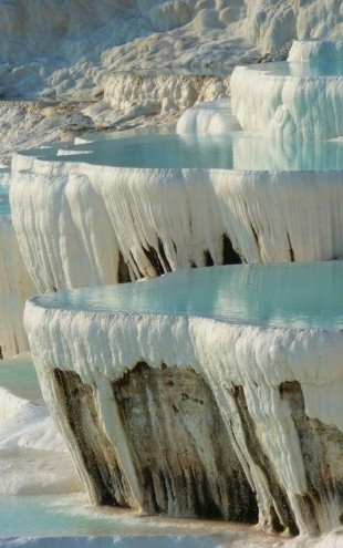 PHOTOWALL / Pamukkale Speleothems (e310247)