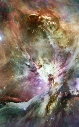 PHOTOWALL / Orion Nebula (e310261)