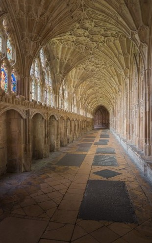 PHOTOWALL / Gloucester Cathedral (e310848)