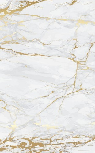 PHOTOWALL / Marble with golden veins (e312903)