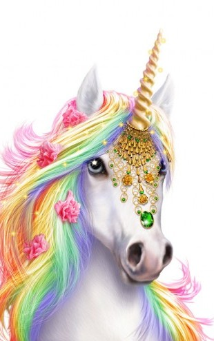 PHOTOWALL / Unicorn (e312786)