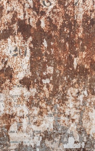 PHOTOWALL / Rusty Wall (e313697)