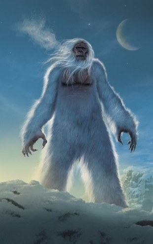 PHOTOWALL / Yeti (e313871)