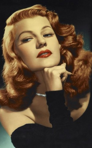 PHOTOWALL / Rita Hayworth in Gilda (e314740)