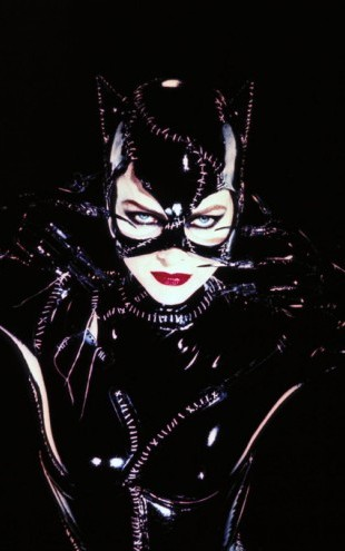 PHOTOWALL / Michelle Pfeiffer in Batman Returns (e314891)