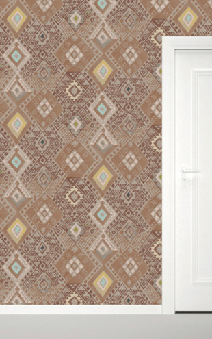 Quercus&Co. Kilim Camel (The CARAVAN Collection)