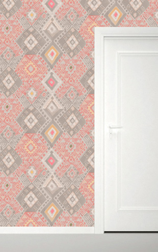 Quercus&Co. Kilim Damascus (The CARAVAN Collection)