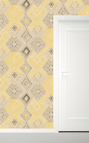 Quercus&Co. Kilim Sahara (The CARAVAN Collection)