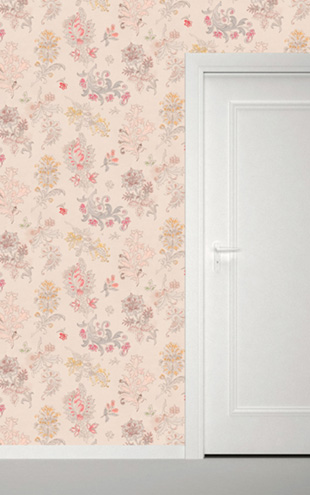 Quercus&Co. Paisley Florence (The CARAVAN Collection)