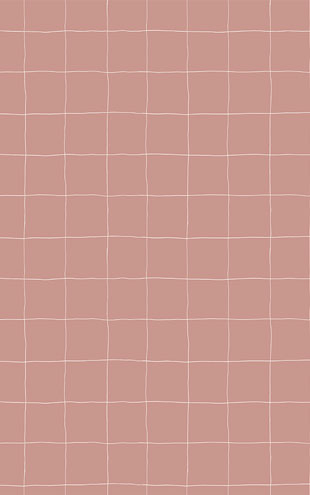 Season paper Collection / Trame blush PP-H1902