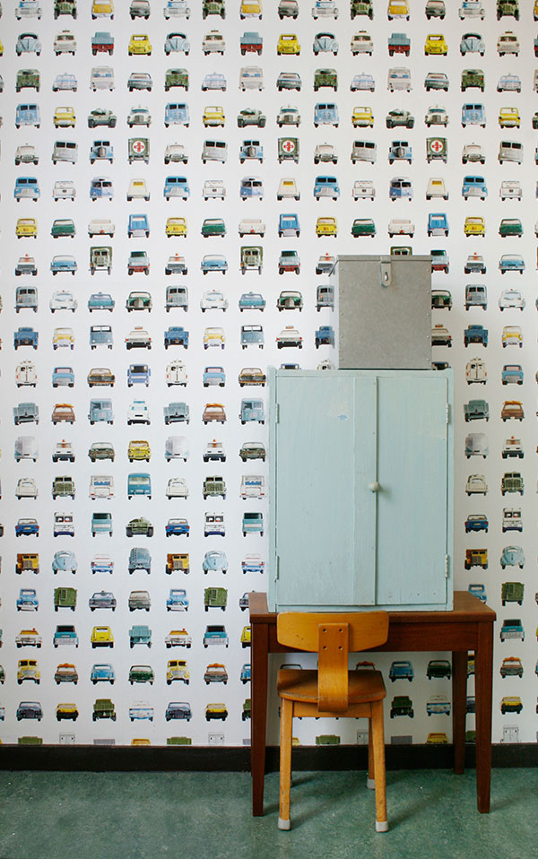 studio ditte / Cars wallpaper