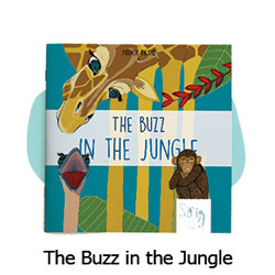 The Buzz in the Jungle