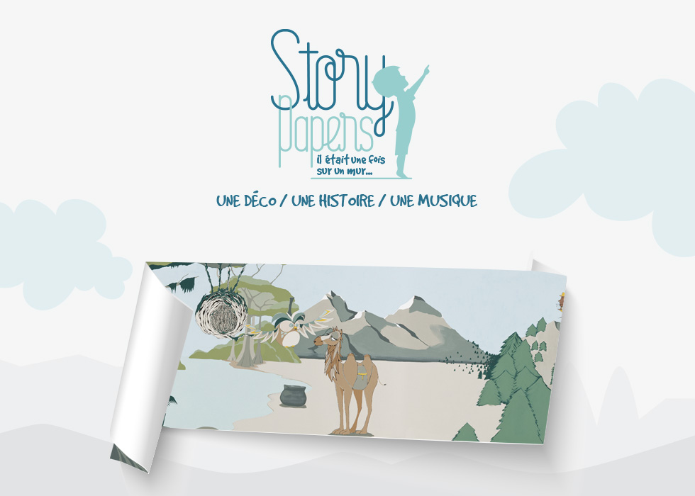 StoryPapers