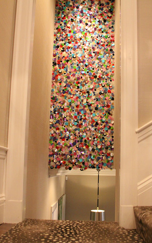 Tracy Kendall / Tutti Fruitti Sequins