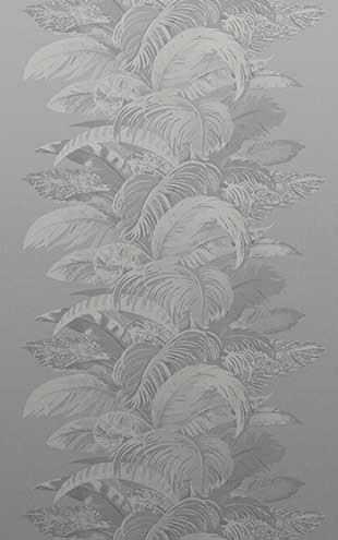 Wall&Deco / Contemporary Wallpaper 2016 Lorenzo De Grandis CAN CAN WDCN1602