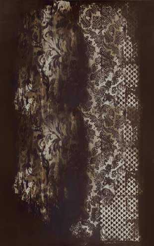 Wall&Deco / Contemporary Wallpaper 2016 Draga Obradovic + Aurel K. Basedow DELAVE WDDE1602