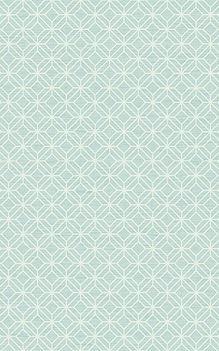WALLQUEST / CHINOISERIE Small Tile Geo CH71302