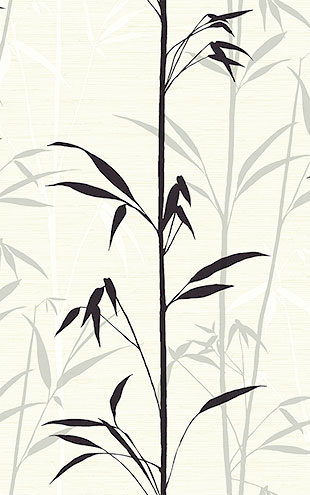 WALLQUEST / CHINOISERIE Bamboo CH71405