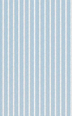 WALLQUEST FLORA Fabric Stripe FG70702