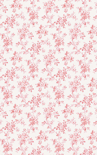 WALLQUEST FLORA Mini All-Over Floral FG70802