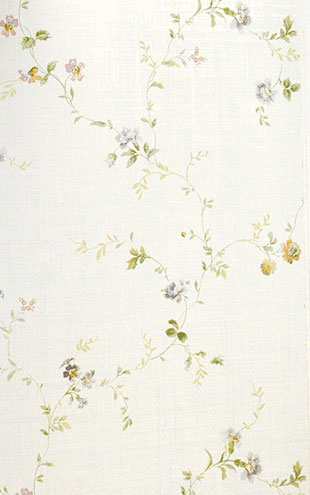 WALLQUEST FLORA Small Trail FG71208
