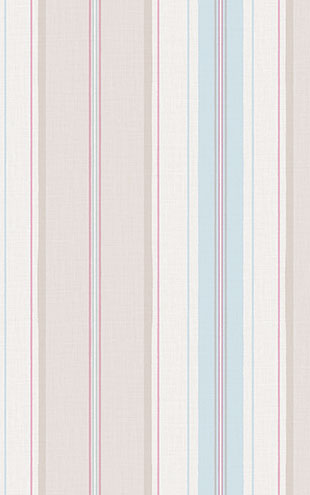 WALLQUEST FLORA Stripe FG71402