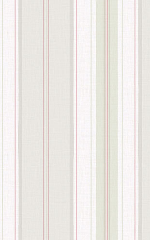 WALLQUEST FLORA Stripe FG71408