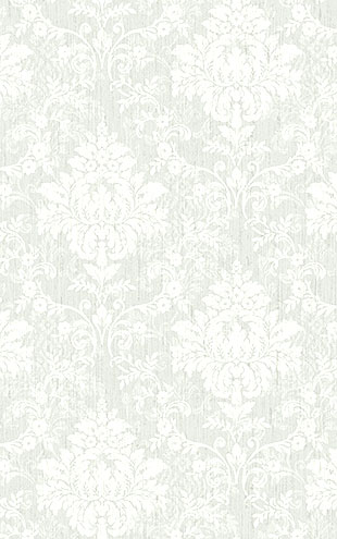 WALLQUEST FLORA Damask FG71608