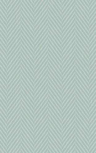 WALLQUEST / THE YACHT CLUB Large Herringbone  YC61602