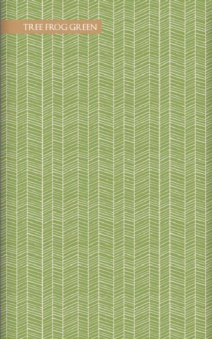 Wallpaper Republic Herringbone / WR0148JD-TFG (treefroggreen)