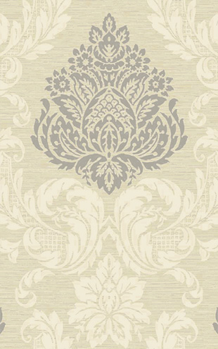 YORK / CALLAWAY COTTAGE Silky Damask CT0888
