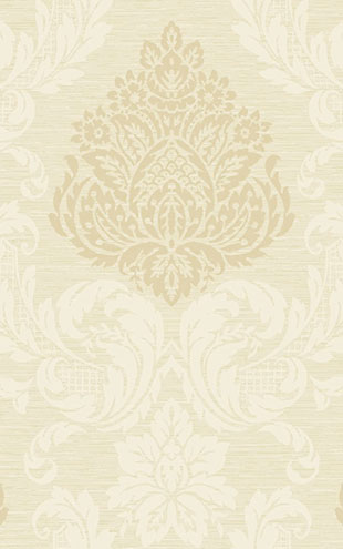 YORK / CALLAWAY COTTAGE Silky Damask CT0893