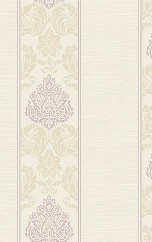 YORK / CALLAWAY COTTAGE Silky Damask Stripe CT0897