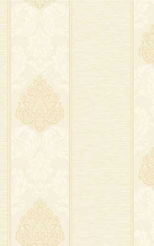 YORK / CALLAWAY COTTAGE Silky Damask Stripe CT0901